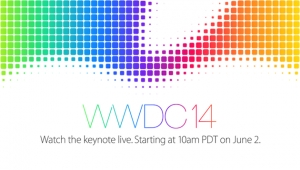 Link zur Live Keynote - Apple Event WWDC 2014